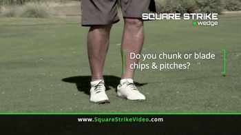 Square Strike Wedge TV Spot, 'Great Chipping' Featuring Andy North - Thumbnail 4