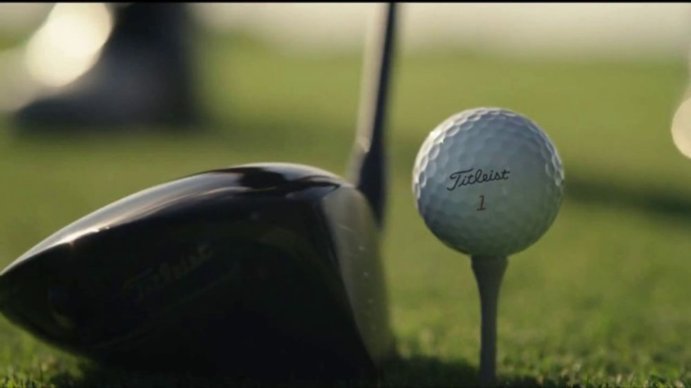 Titleist Pro V1 TV Commercial, 'Performance Proof' Feauturing Jordan Spieth, Bubba Watson