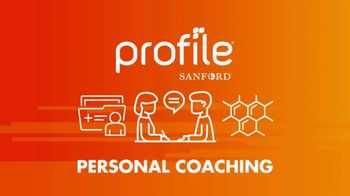 Profile by Sanford TV Spot, 'You Can Do This: Weight Loss Plans' - Thumbnail 5