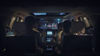 2018 Ford Expedition TV Spot, 'Welcome Home' [T2] - Thumbnail 4