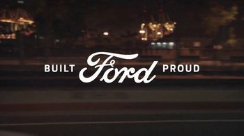 2018 Ford Expedition TV Spot, 'Welcome Home' [T2] - Thumbnail 7