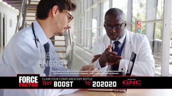 Force Factor Forebrain TV Spot, 'Cognitive Performance' - Thumbnail 6