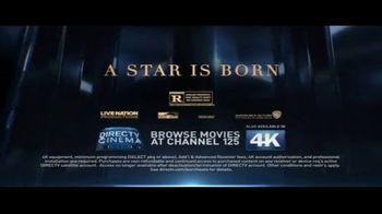 DIRECTV Cinema TV Spot, 'A Star is Born' - Thumbnail 10