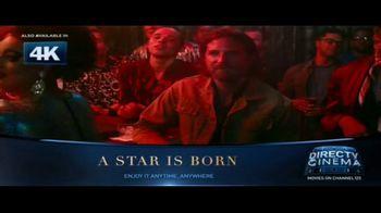 DIRECTV Cinema TV Spot, 'A Star is Born' - Thumbnail 2