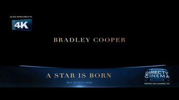 DIRECTV Cinema TV Spot, 'A Star is Born' - Thumbnail 5