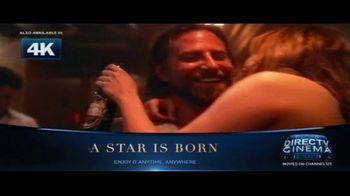DIRECTV Cinema TV Spot, 'A Star is Born' - Thumbnail 7