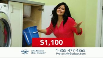 First American Home Warranty TV Spot, 'Call or Click' - Thumbnail 2
