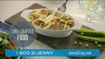 Jenny Craig Rapid Results TV Spot, 'Rashid: Five Days of Free Food' - Thumbnail 6