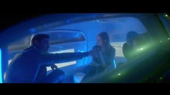 2019 Mercedes-Benz E-Class TV Spot, 'Tomorrow' [T2] - Thumbnail 2
