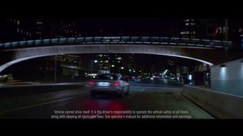 2019 Mercedes-Benz E-Class TV Spot, 'Tomorrow' [T2] - Thumbnail 4