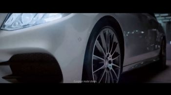 2019 Mercedes-Benz E-Class TV Spot, 'Tomorrow' [T2] - Thumbnail 5