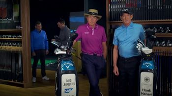 Club Champion TV Spot, 'David Leadbetter and Hank Haney Talk Club Champion' - Thumbnail 1