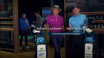 Club Champion TV Spot, 'David Leadbetter and Hank Haney Talk Club Champion'