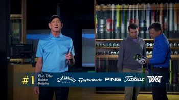 Club Champion TV Spot, 'David Leadbetter and Hank Haney Talk Club Champion' - Thumbnail 4