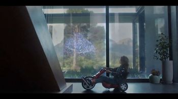 Samsung Galaxy TV Spot, 'The Future' - Thumbnail 2