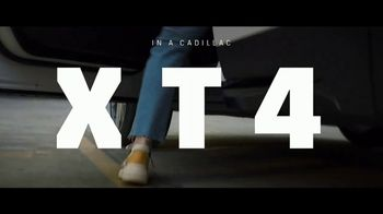 2019 Cadillac XT4 TV Spot, 'Make Your Escape' Song by Childish Gambino [T1]