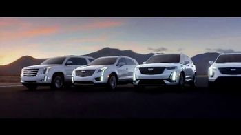 2019 Cadillac XT4 TV Spot, 'Make Your Escape' Song by Childish Gambino [T1] - Thumbnail 10
