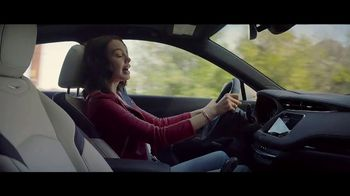 2019 Cadillac XT4 TV Spot, 'Make Your Escape' Song by Childish Gambino [T1] - Thumbnail 4
