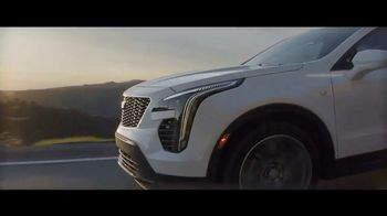 2019 Cadillac XT4 TV Spot, 'Make Your Escape' Song by Childish Gambino [T1] - Thumbnail 5