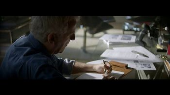 Rolex TV Spot, 'To A Future Filmmaker' Featuring James Cameron