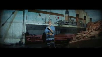 Rolex TV Spot, 'To A Future Filmmaker' Featuring James Cameron - Thumbnail 8