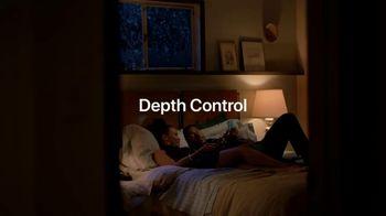 Apple iPhone TV Spot, 'Depth Control: Alejandro' - Thumbnail 10