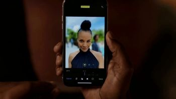 Apple iPhone TV Spot, 'Depth Control: Alejandro' - 144 commercial airings