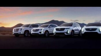 2019 Cadillac Escalade TV Spot, 'Take the Stage' Song by Childish Gambino [T1] - Thumbnail 10