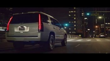 2019 Cadillac Escalade TV Spot, 'Take the Stage' Song by Childish Gambino [T1] - Thumbnail 6