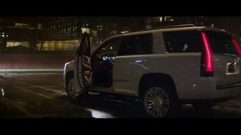 2019 Cadillac Escalade TV Spot, 'Take the Stage' Song by Childish Gambino [T1] - Thumbnail 8