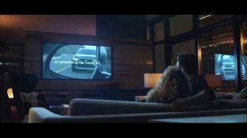 2019 Lexus RX TV Spot, 'Style, Craftsmanship & Technology' [T2] - 1301 commercial airings