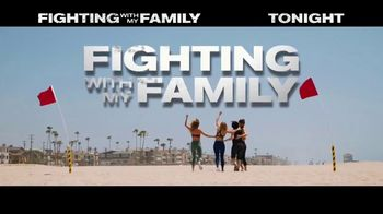 Fighting With My Family - Alternate Trailer 51