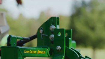 John Deere 3025E Tractor TV Spot, 'Your Land' - Thumbnail 3