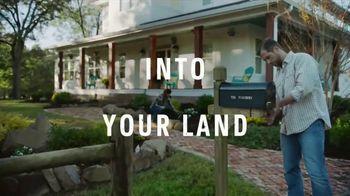 John Deere 3025E Tractor TV Spot, 'Your Land' - Thumbnail 7