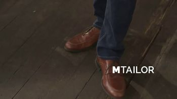 MTailor TV Spot, 'Perfectly Fitted Custom Jeans' - Thumbnail 7