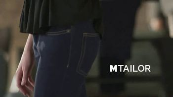 MTailor TV Spot, 'Perfectly Fitted Custom Jeans' - Thumbnail 8