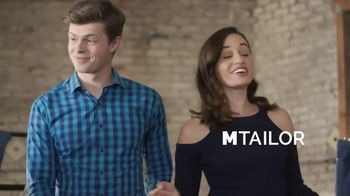 MTailor TV Spot, 'Perfectly Fitted Custom Jeans' - Thumbnail 9