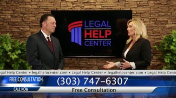 Legal Help Center TV Spot, 'What Your Case is Worth'
