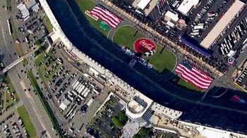 Monster Energy NASCAR Cup Series TV Spot, '2019 Coca-Cola 600'