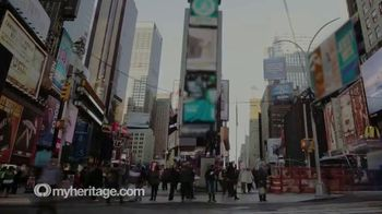MyHeritage TV Spot, 'New Yorkers' - Thumbnail 1