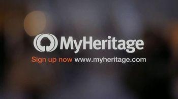 MyHeritage TV Spot, 'New Yorkers' - Thumbnail 10