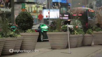 MyHeritage TV Spot, 'New Yorkers' - Thumbnail 2