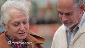 MyHeritage TV Spot, 'New Yorkers' - Thumbnail 4