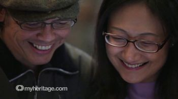MyHeritage TV Spot, 'New Yorkers'
