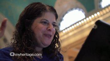MyHeritage TV Spot, 'New Yorkers' - Thumbnail 7