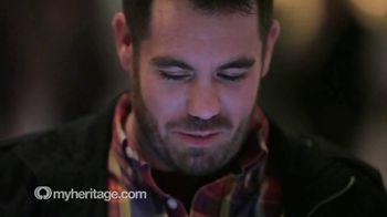 MyHeritage TV Spot, 'New Yorkers' - Thumbnail 9