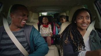 Toyota Highlander TV Spot, 'Room to Be a Kid' [T1]