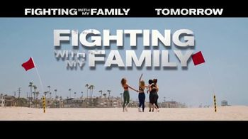 Fighting With My Family - Alternate Trailer 47