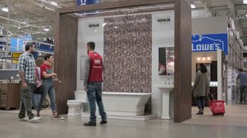 Lowe's TV Spot, 'Remodel Team' - Thumbnail 5