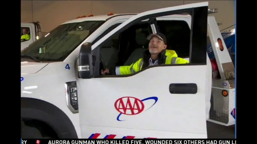 what does aaa roadside assistance cover